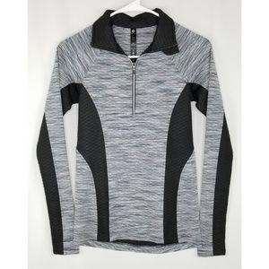 90 Degree by Reflex 1/4 Zip Pullover Size XS